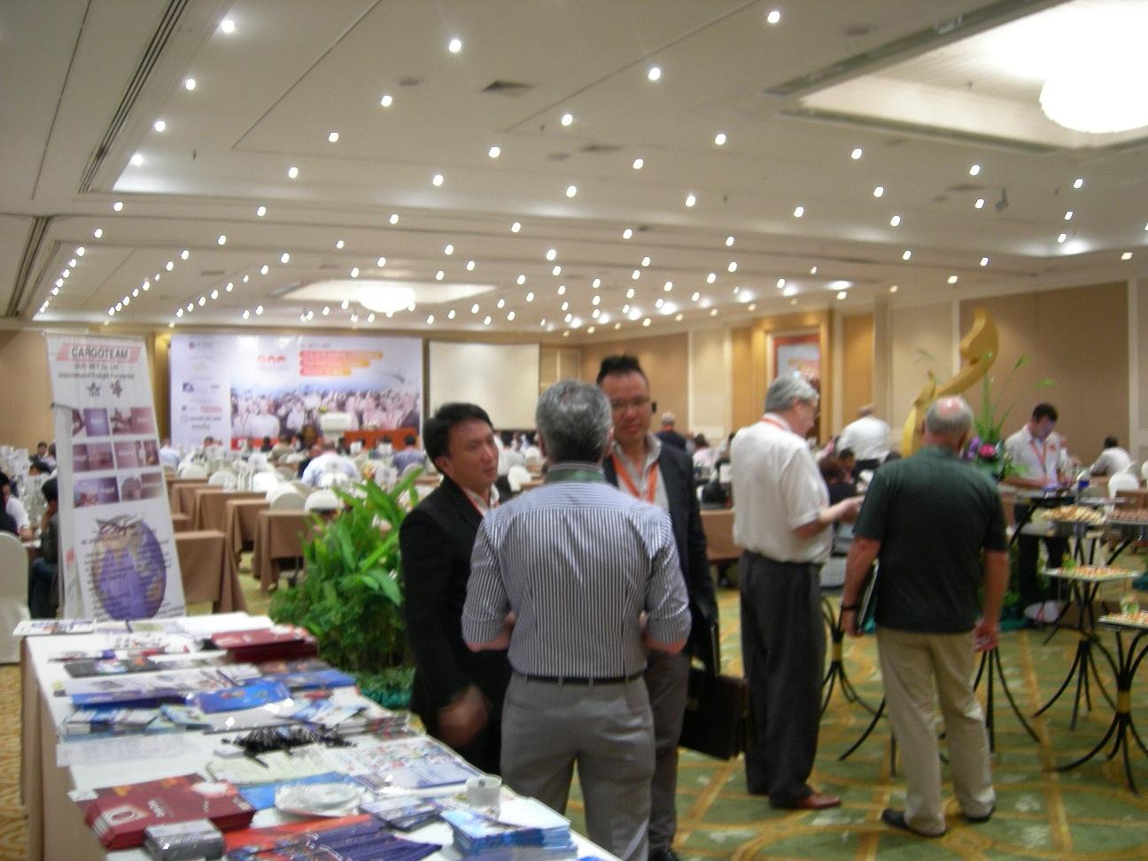 Firstclass Logistics Thailand international sea & air transport company